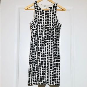 Ann Taylor Petite Sleeveless Dress